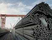 wyroby hutnicze składowane w hurtowni stali Dagra Stal