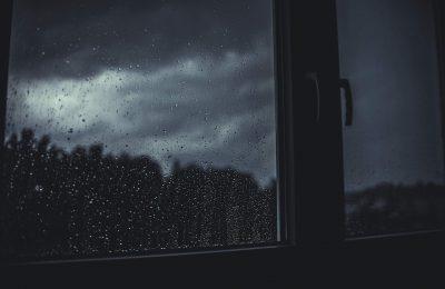Wymiana okien w domu jednorodzinnym.