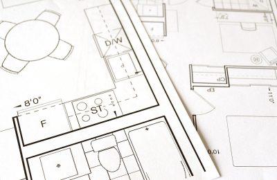 Co powinien zawierać projekt domu?