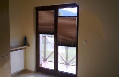 Kontrola nasłonecznienia wnętrz mieszkalnych.