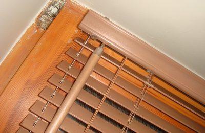 Kontrola poziomu nasłonecznienia wnętrz mieszkalnych